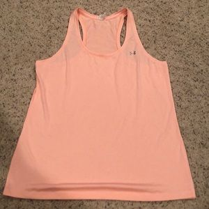 Cute Under Armour tank large